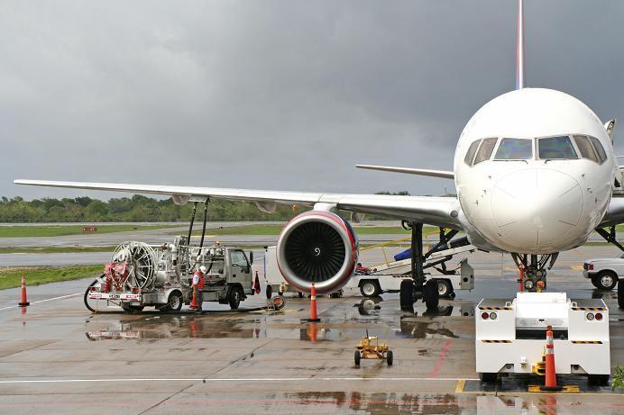 On-Ground Airport Equipment